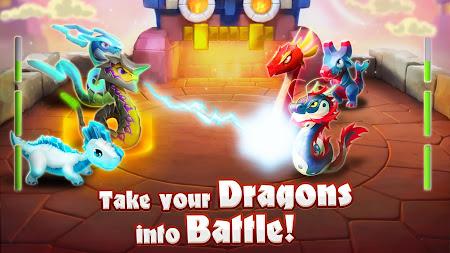 Dragon Mania Legends 1.4.1a screenshot 4392