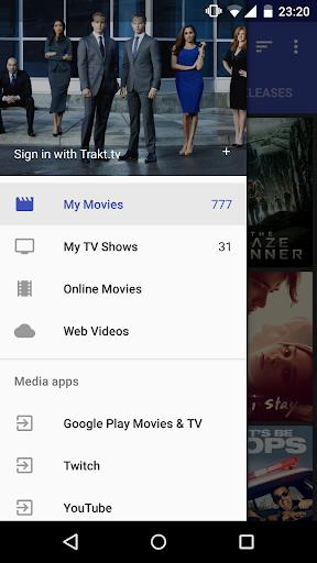【免費媒體與影片App】Mizuu-APP點子