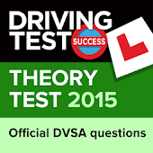 Theory Test UK 2015 DTS