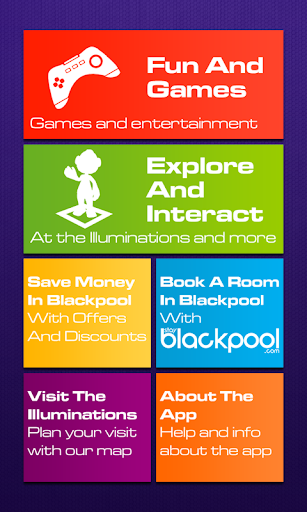 The Blackpool Experience 2014