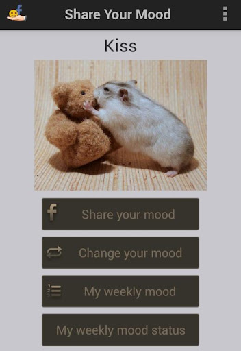 Share Your Mood