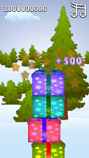Tiny Gift Tower - screenshot thumbnail