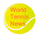 World Tennis News Ad Free