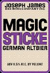 Joseph James Magic Stick