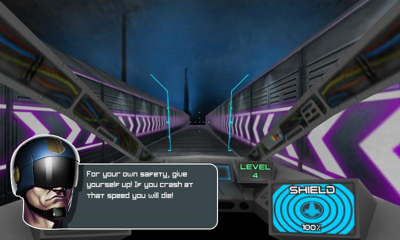Jake Renegade: Freedom Flight- screenshot