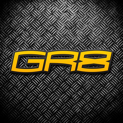 GR8 street LOGO-APP點子