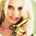 Hairstyles - Hair Cuts Salon 1.3.0 Apk
