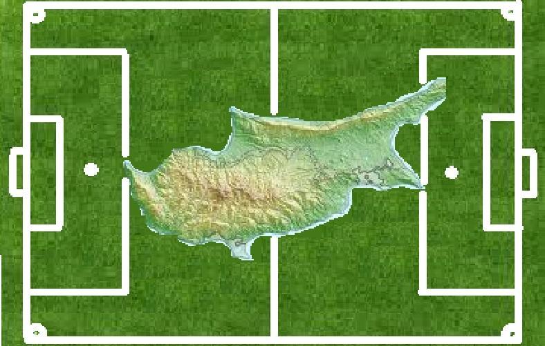 cyprus footbALL NEWS - στιγμιότυπο οθόνης