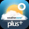 Weatherzone Plus icon