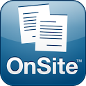 OnSite Files icon