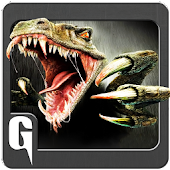 Angry Dino Sim 3D -Hunter Dino