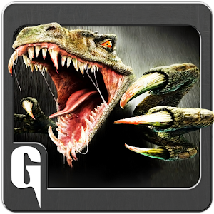 Angry Dino Sim 3D -Hunter Dino for PC and MAC