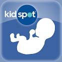 Kidspot Pregnancy Tracker logo
