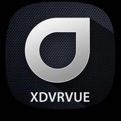 xDVRVue LOGO-APP點子