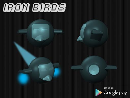 Iron Birds Pro