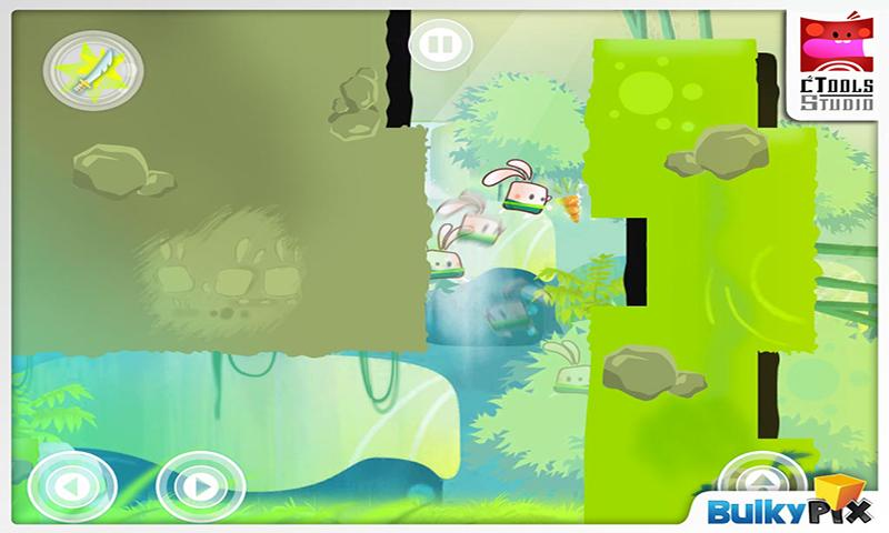 Kung Fu Rabbit screenshot #5