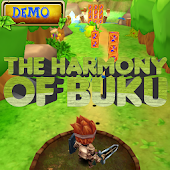 The Harmony Of Buku (Free)