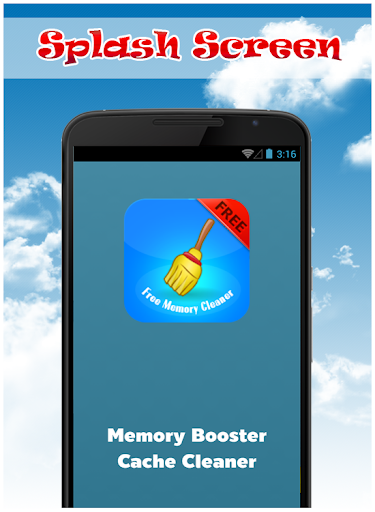 Free Memory Cleaner