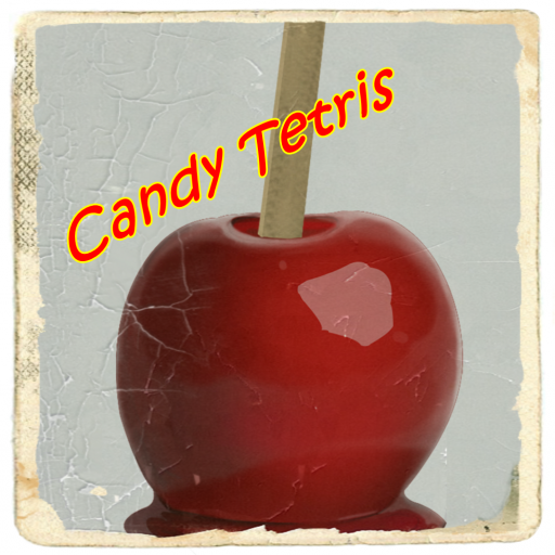 Candy Tetri