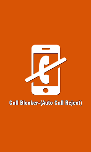 Auto Call Blocker