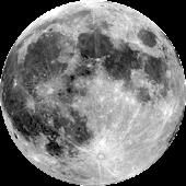 Lunar Live Wallpaper LITE