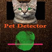 Pet Detector