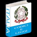 Prontuario Codice della Strad logo