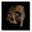 Skull Halloween FREE logo