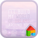 Dreams dodol launcher theme icon