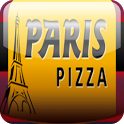 Pizzas Paris icon
