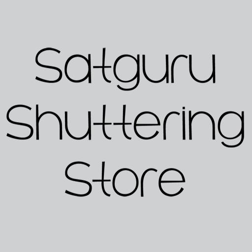 SatGuru Shuttering Store 商業 App LOGO-硬是要APP