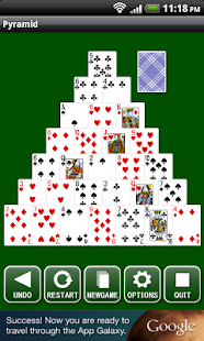 Pyramid Solitaire Saga - Android Apps on Google Play