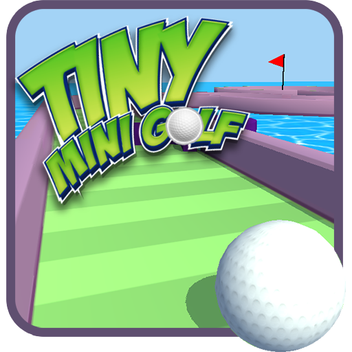 TINY MINI GOLF