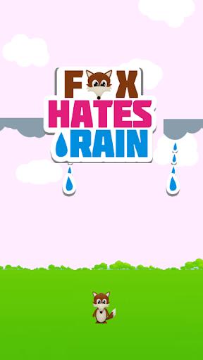 Fox Hates Rain