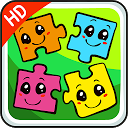 Education puzzles for toddlers APK