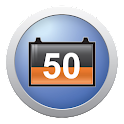Battery Level Icon (Basic) logo