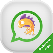 Monsters WhatApp Sticker