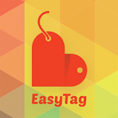 EasyTag - Event Check-In App