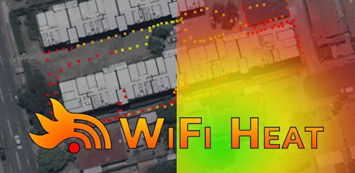 WiFi Heat apk
