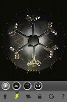 Screenshot of Funfair Ride Simulator: Techno
