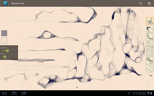 Sketcher Cha  screenshots 3