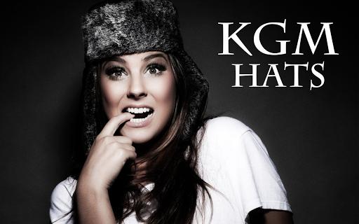 KGM Hats