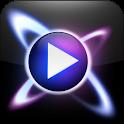 PowerDVD Mobile v.4 for Ultra logo