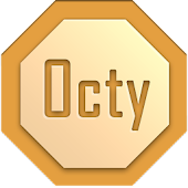 Octy - Icon Pack