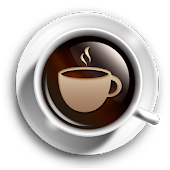 I Love Coffee Theme C Launcher