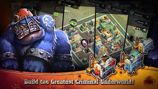 Clash of Mafias v1.0.42