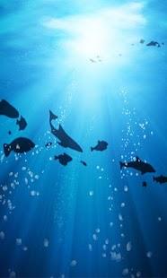 玩個人化App|海洋的动态壁纸免費|APP試玩
