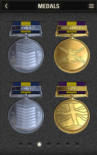 100% Army Fit  screenshots 5