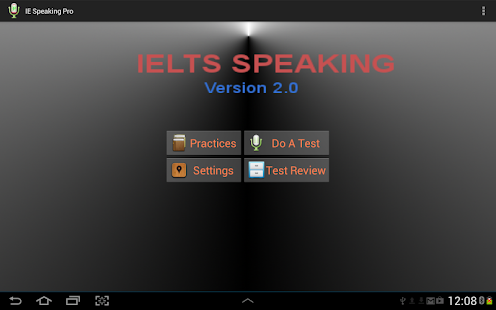 IELTS Listening - Android Apps on Google Play