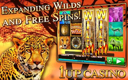 Slot Machines - 1Up Casino 1.6.3 screenshot 327961